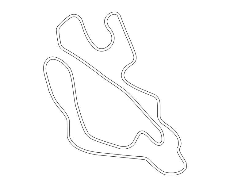 Circuito Trackman Cycling